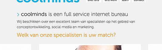 coolminds.nl_header